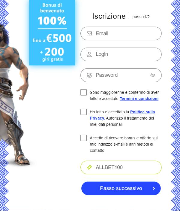 Librabet codice bonus - codice promo