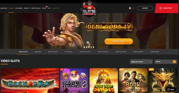 slot10 casino